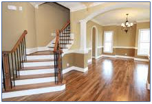 Taylor Made Wood Floors offers affordable custom staircases, handscraping for hardwood floors, refinish, repair and sanding in New Braunfels and San Marcos Texas