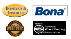 Affordable Wood Floor Refinish Repair New Braunfels Texas